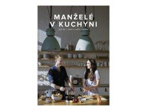 Manželé v kuchyni