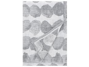 Osuška SADE Lapuan Kankurit 95x180 cm šedá