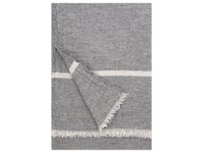 lapuankankurit tanhu blanket grey white