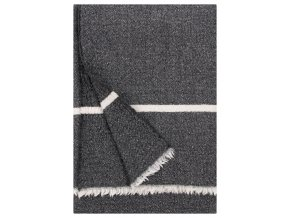 Deka TANHU 130x170 cm Lapuan Kankurit tmavě šedá
