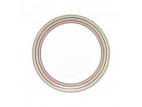 Origo plate 20cm green