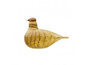 Ptáček Summer Grouse Birds by Toikka iittala