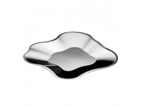 Mísa Alvar Aalto iittala 50,4 cm nerezová ocel