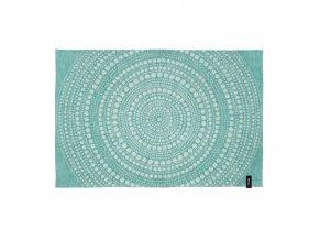 Utěrka Kastehelmi iittala 47x70 cm modrá sea blue