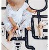 Dětská hrací podložka LITTLE VILLAGE ooh noo