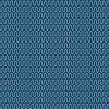 Tapeta Ypsilon BorasTapeter tmavě modrá / tyrkysová