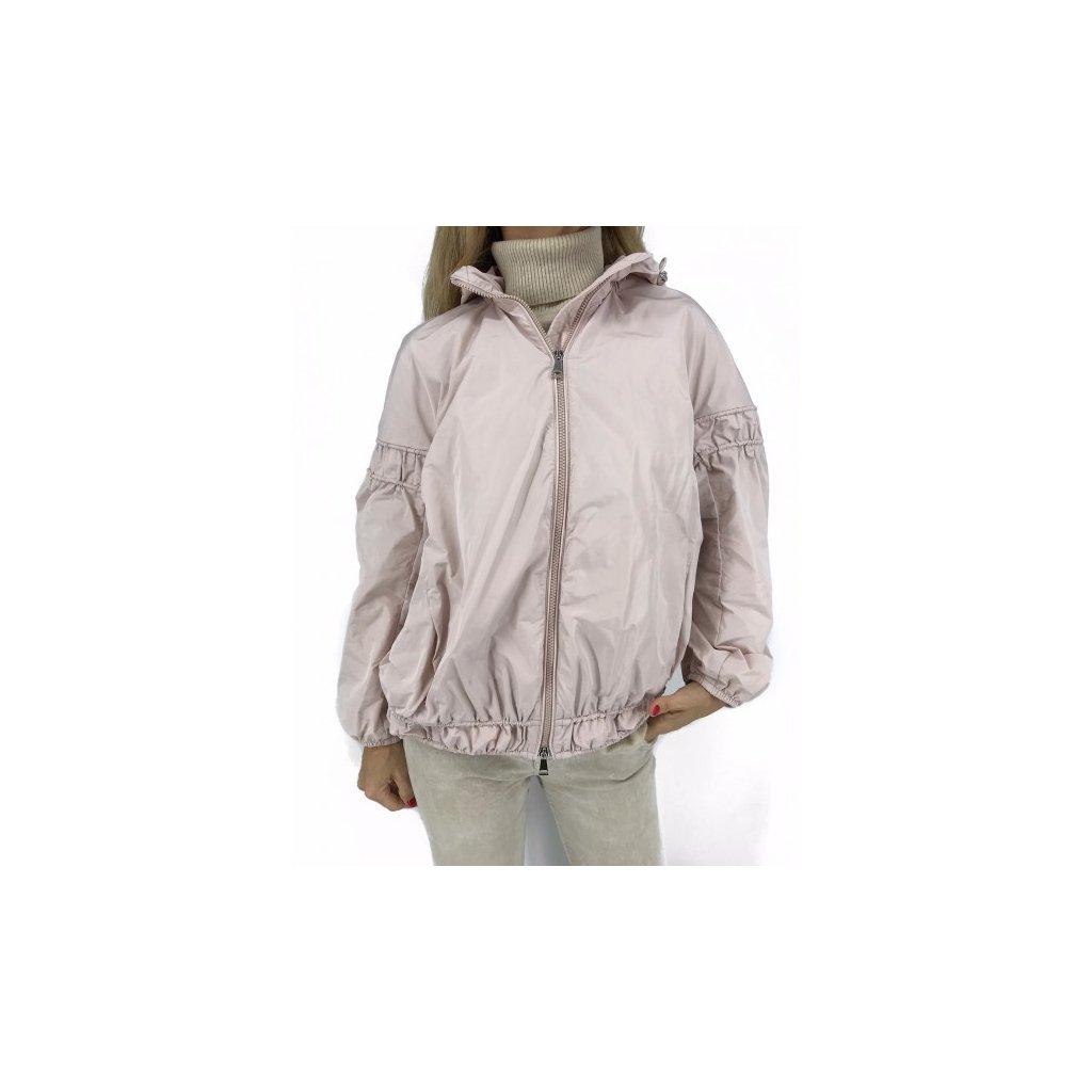 MONCLER Babypink Jacket