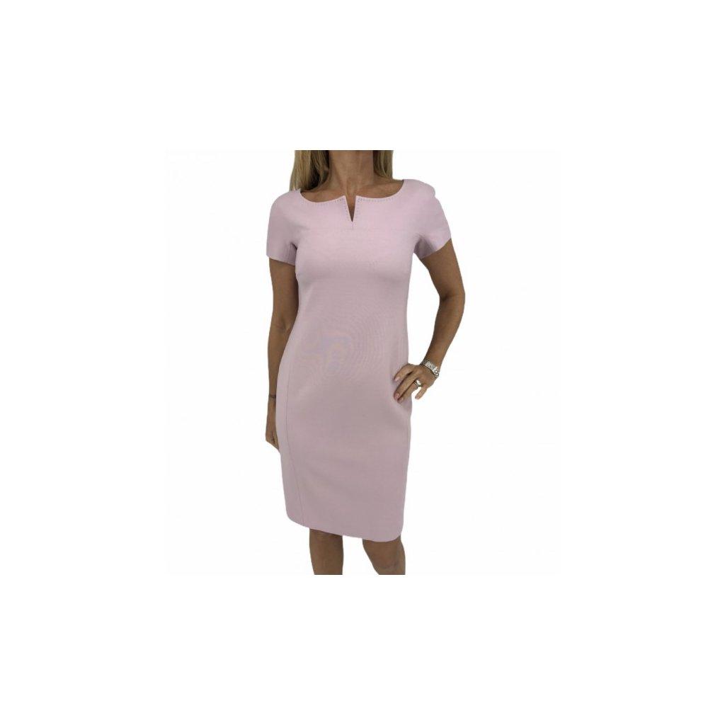 MAX MARA Pink Dress