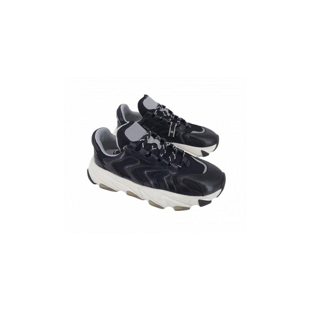 ASH Black Sneakers 36