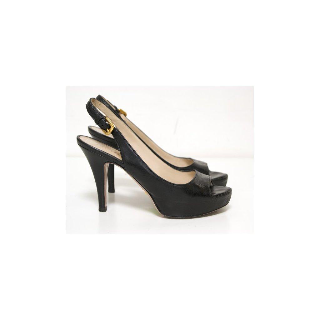 PRADA High Heels 37