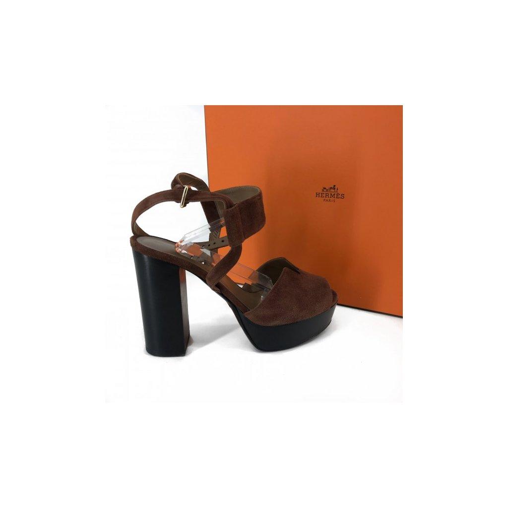 Hermés Shoes 36,5