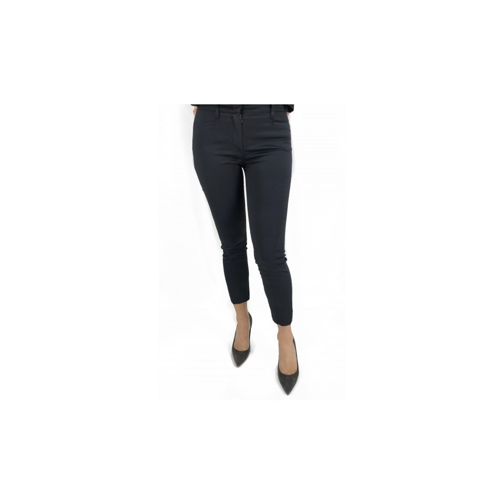 Prada Dark Blue Pants