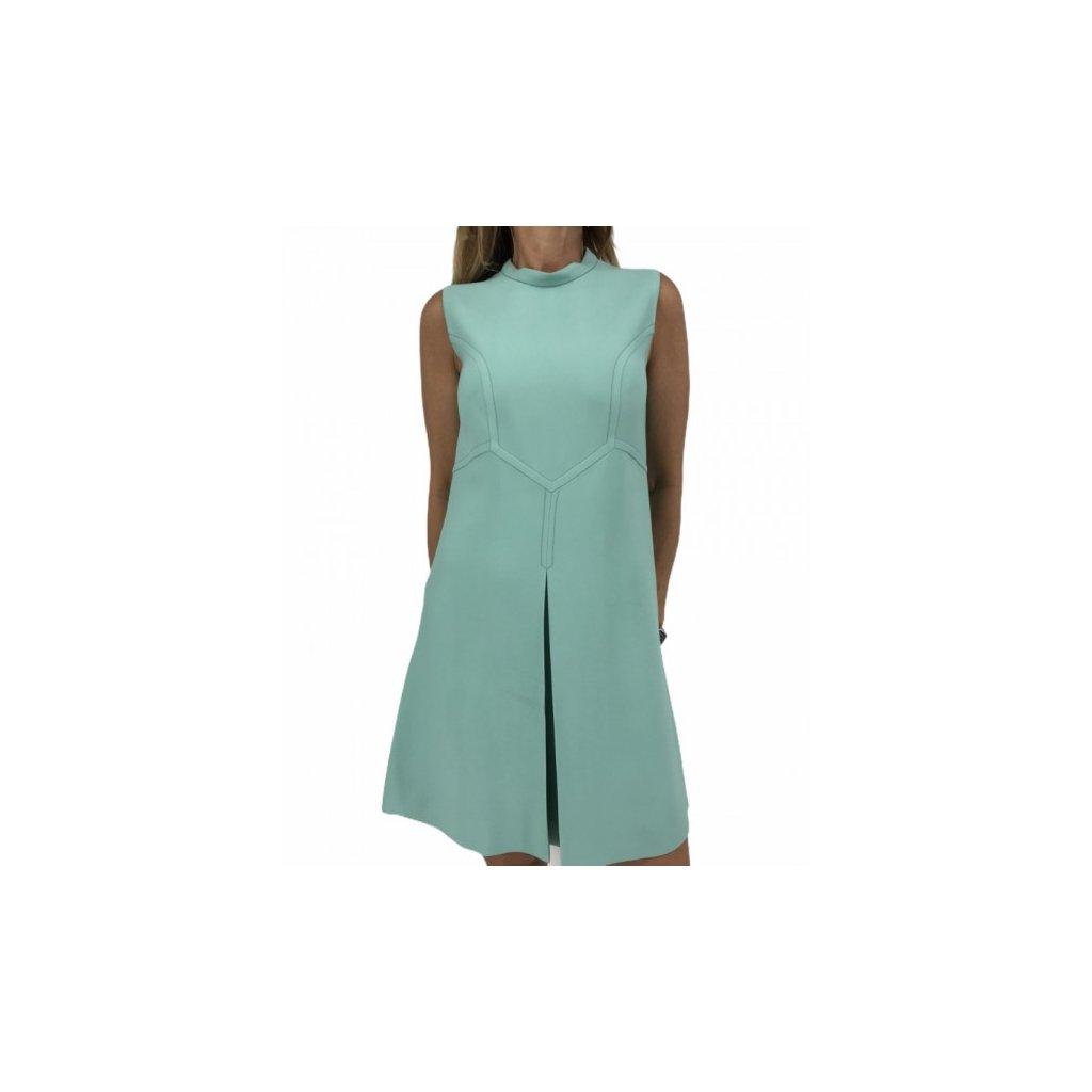 MIU MIU Blue-green Dress