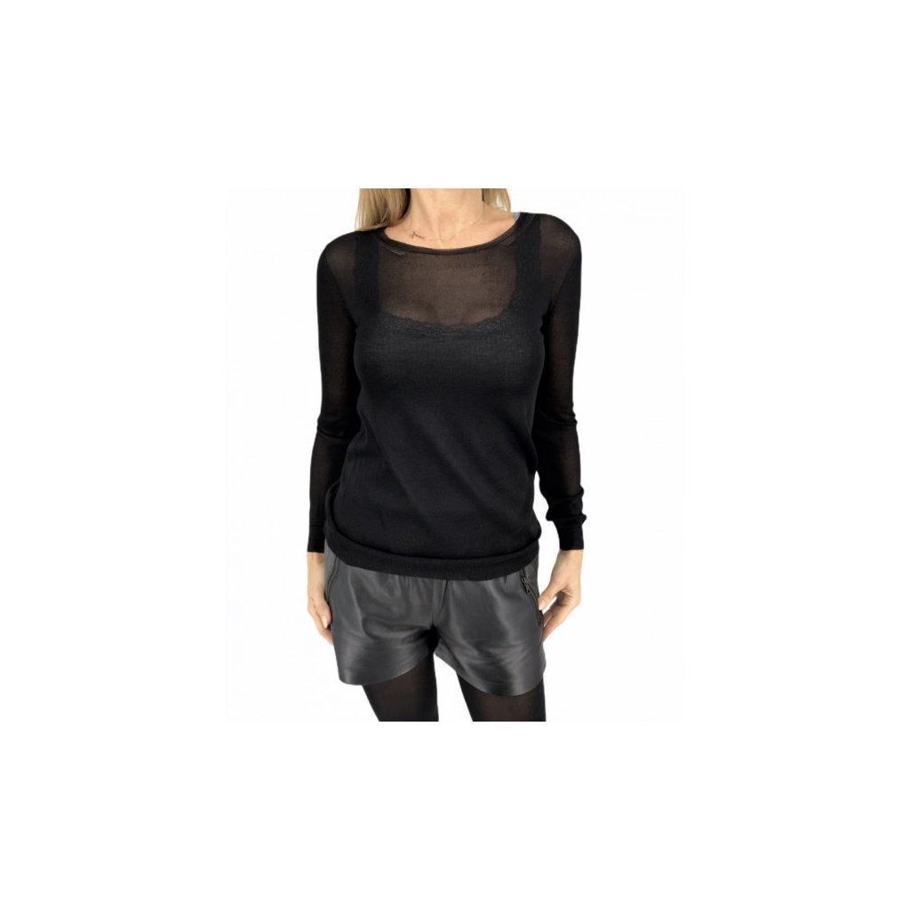 GUCCI Black Pullover