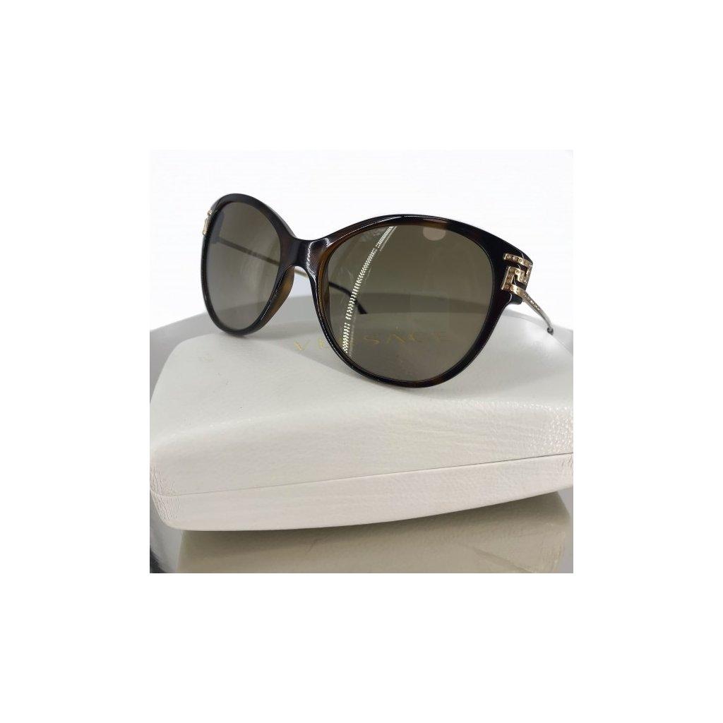 VERSACE sunglasses NEW