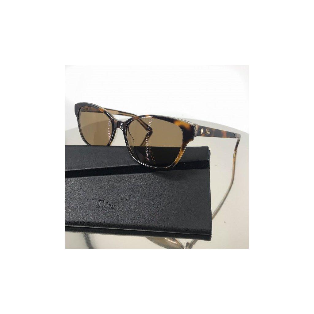 Christian Dior sunglasses/dioptrical