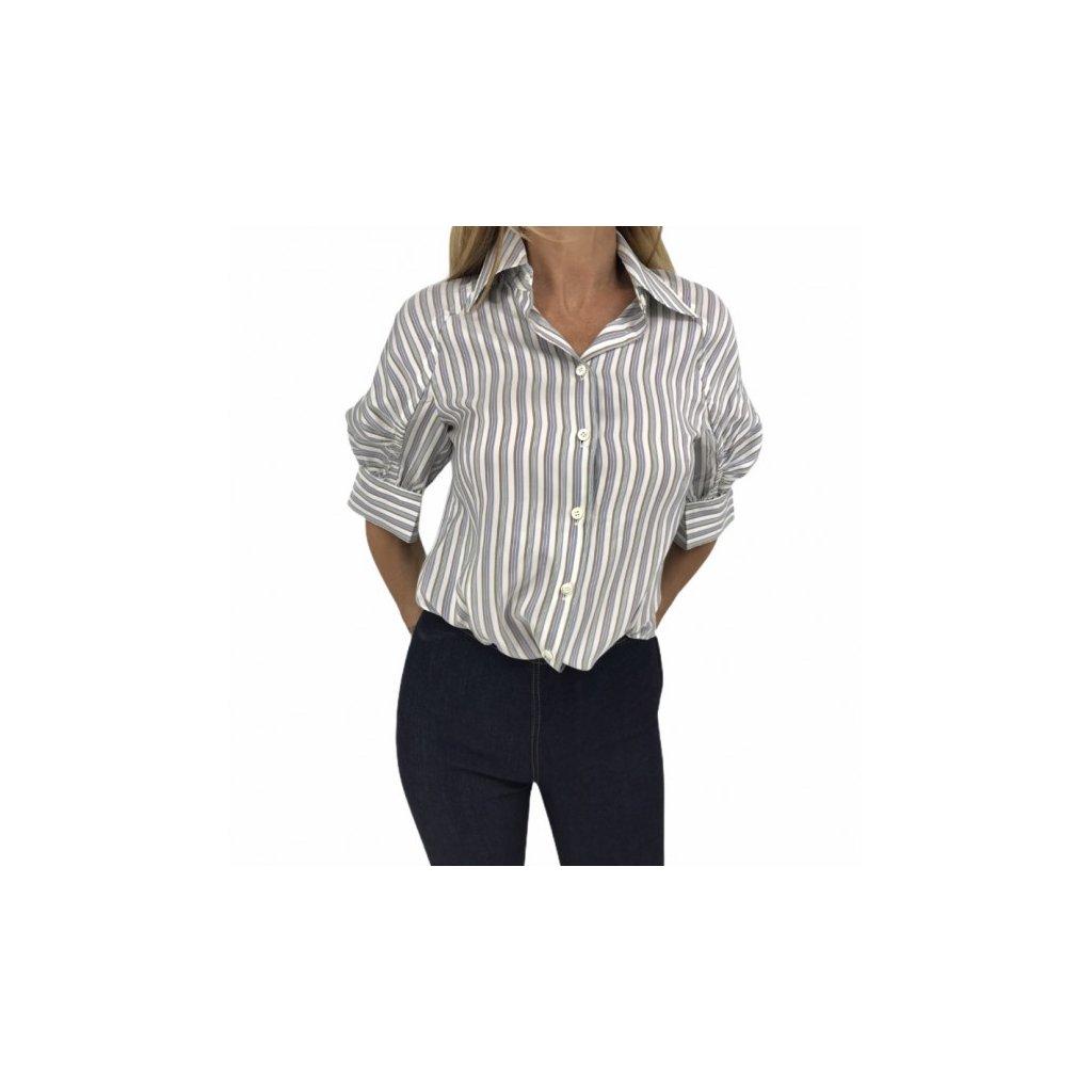PRADA Silk Shirt