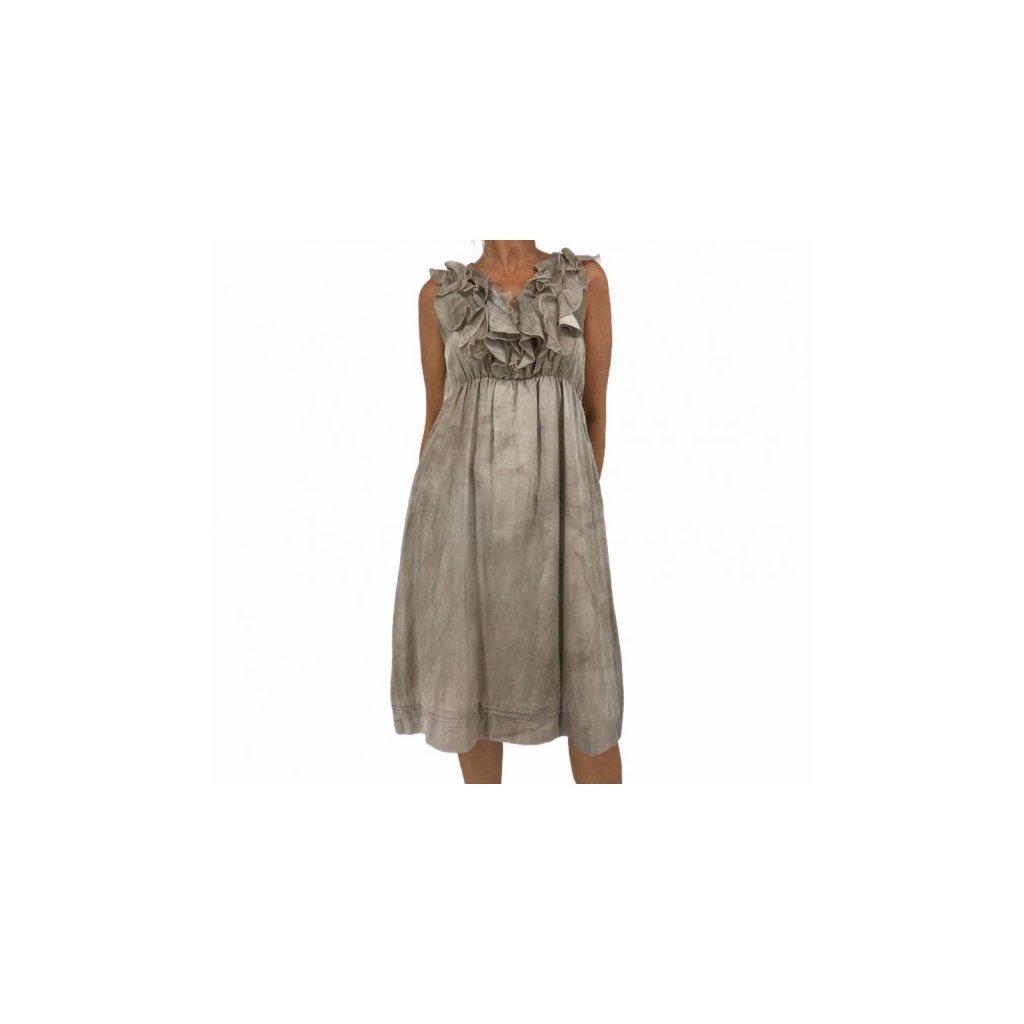 MARELLA Beige Dress