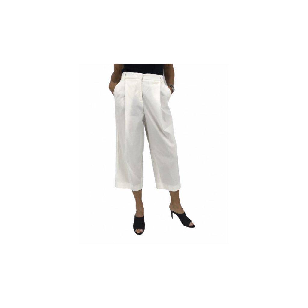 MAX MARA WEEKEND White Pants