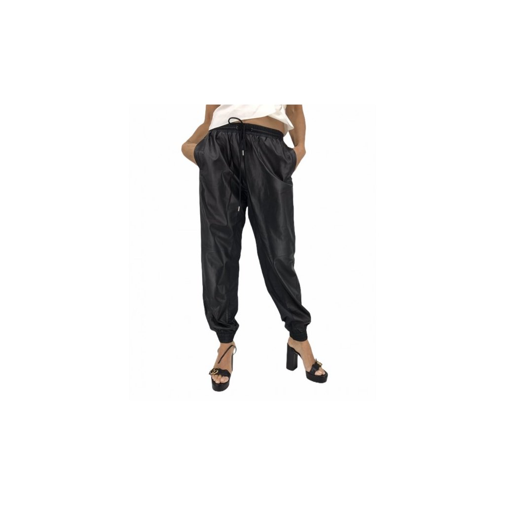 SPORTMAX Black Pants