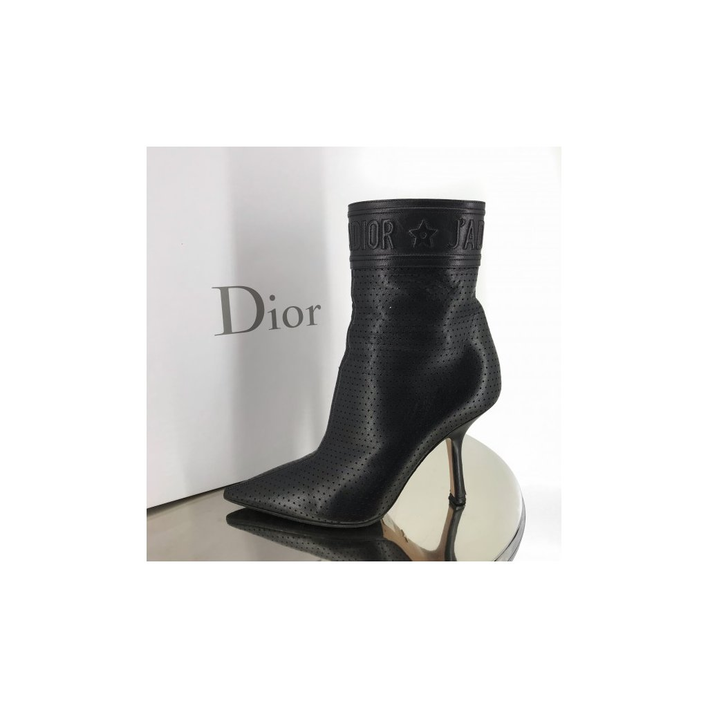 J'ADIOR Ankle Boots