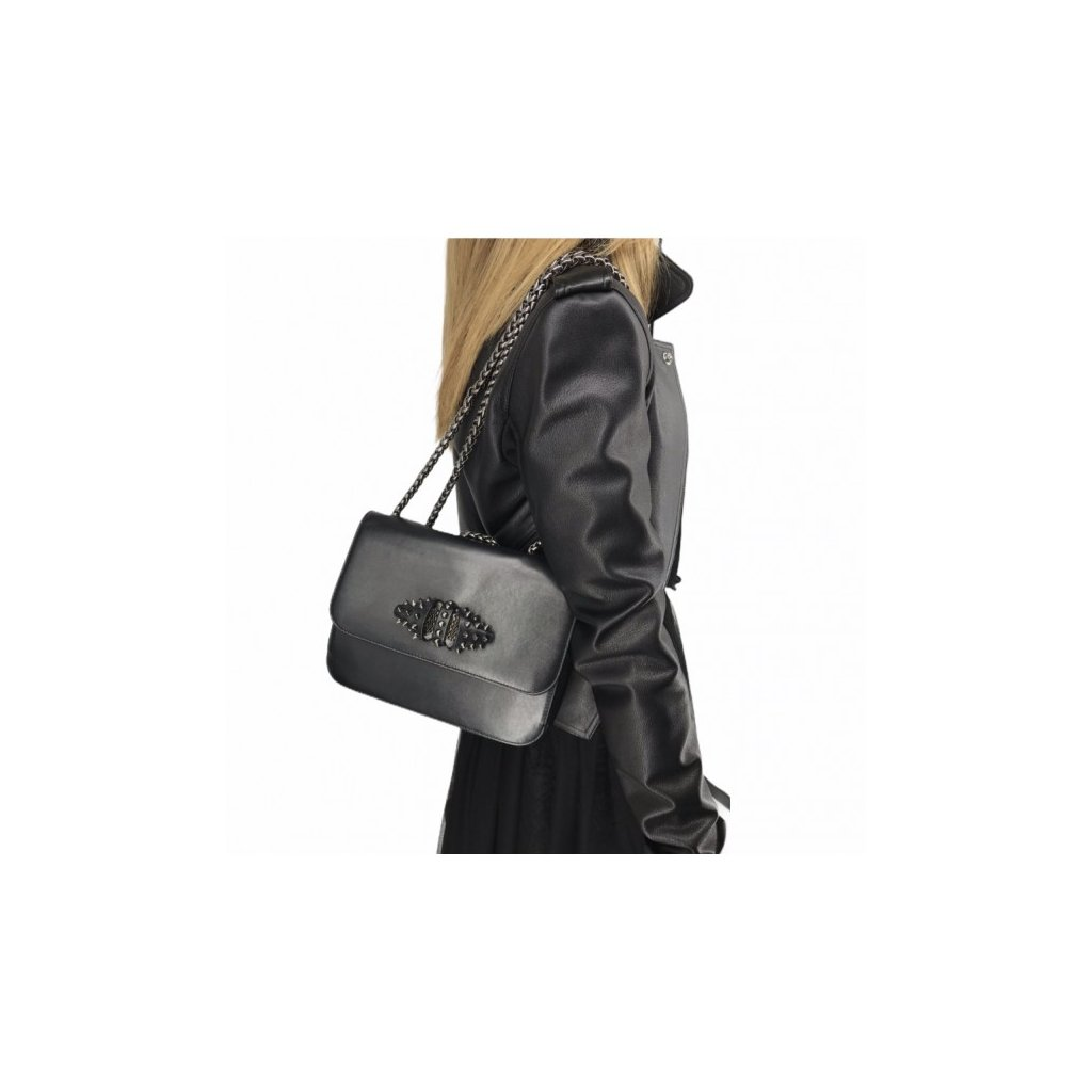 CHRISTIAN LOUBOUTIN Sweet Charity Medium Chain Bag