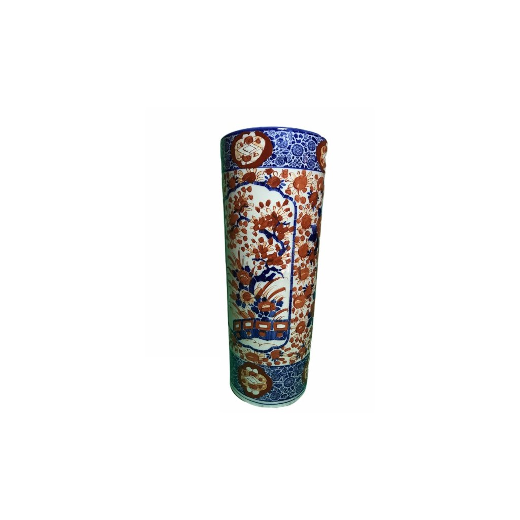 Japonská váza Imari