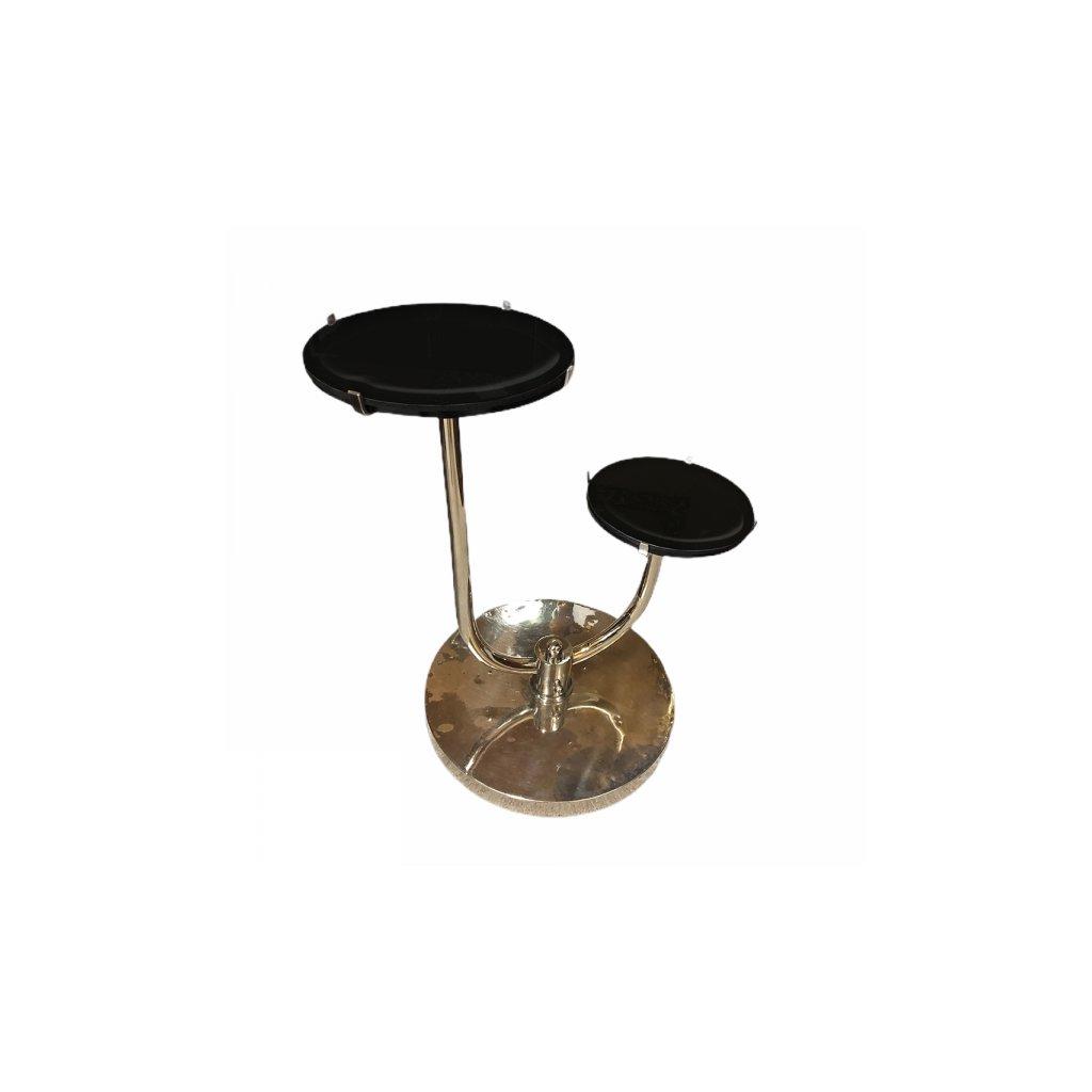 Funkcionalistický květinový stolek
