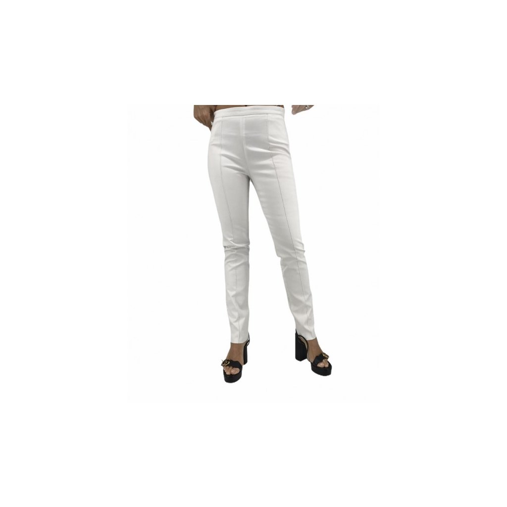 HERMÉS White Pants
