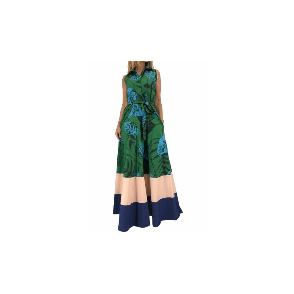 BORGO DE NOR Maxi Dress
