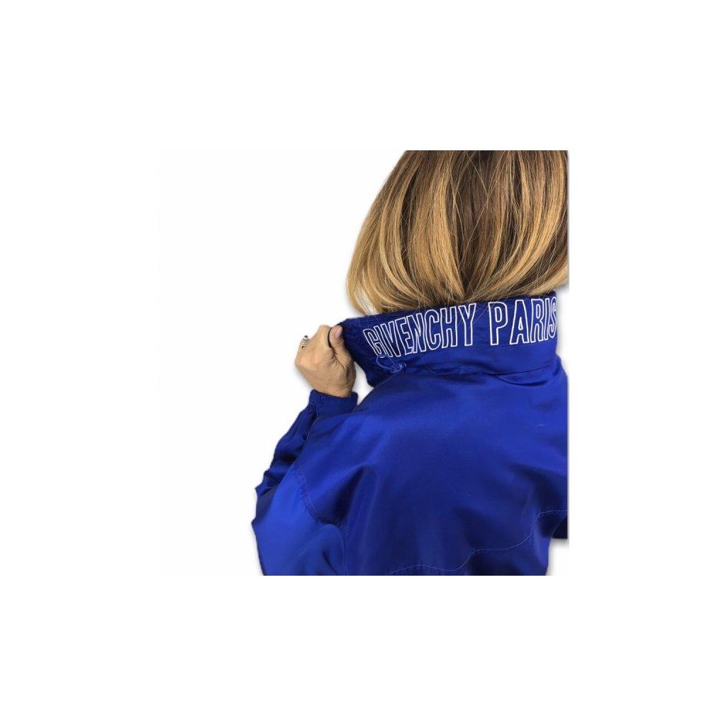 GIVENCHY Blue Coat NEW