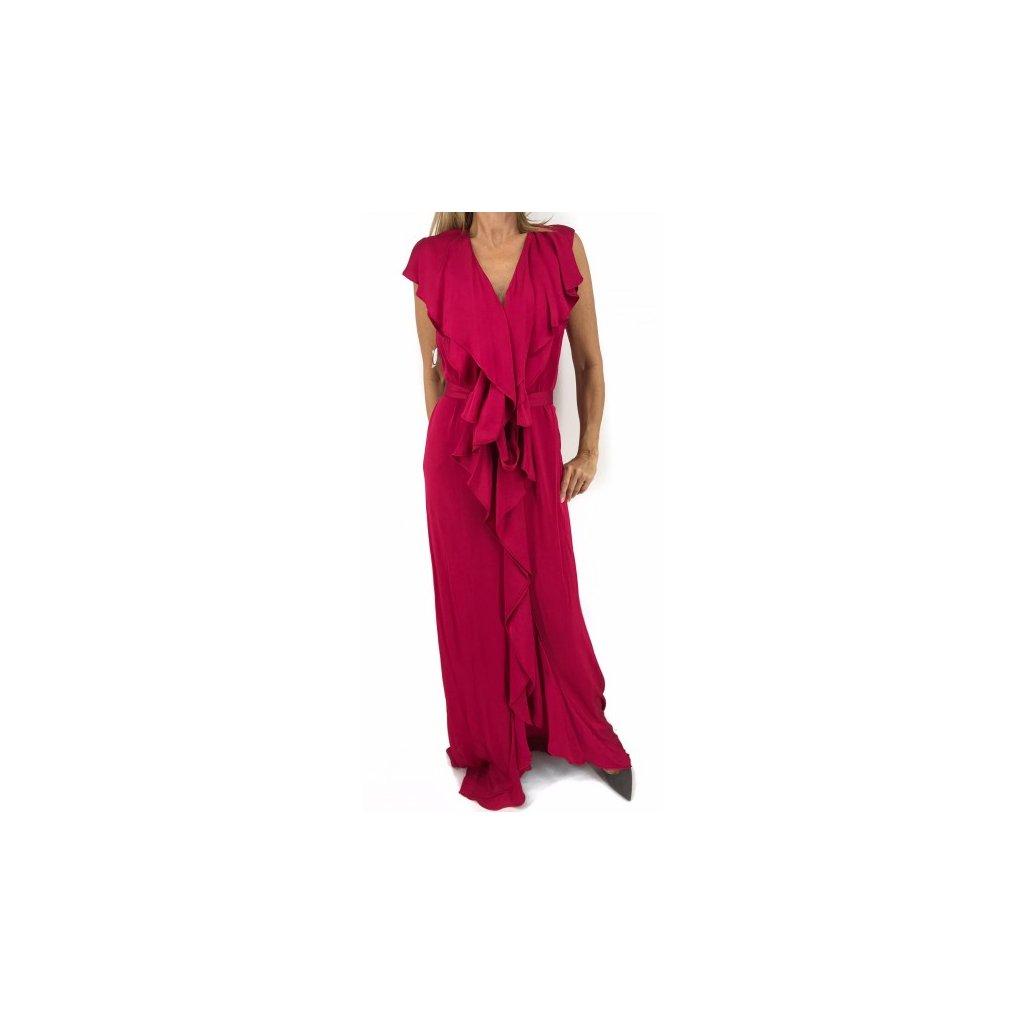STELLA McCARTNEY Pink Dress