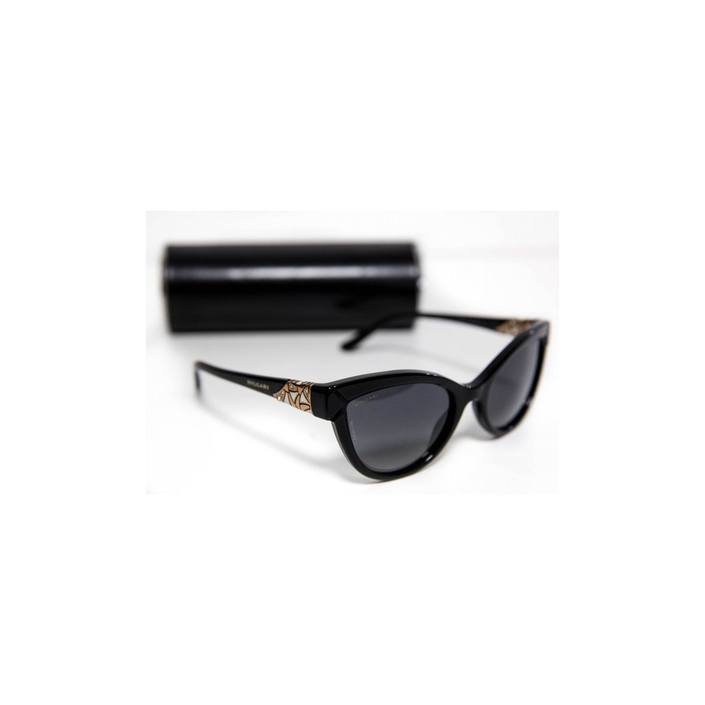 BVLGARI Gradient Sunglasses NEW