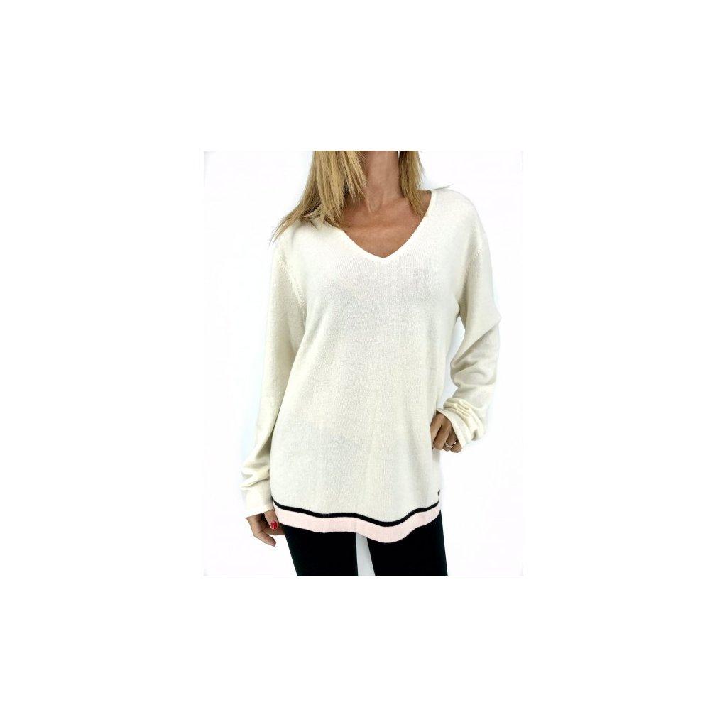 ESCADA Virgin Wool & Cashmere Sweater
