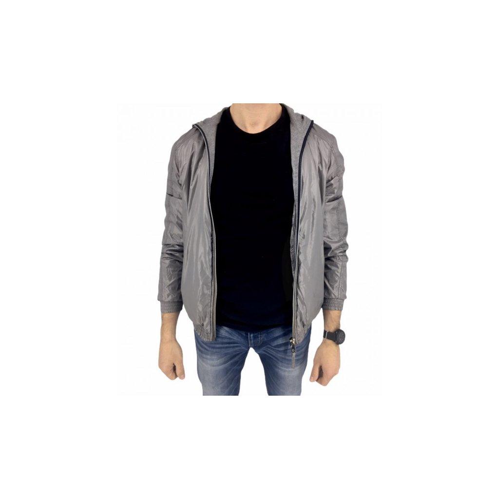 Men's Spring Jacket Duvetica