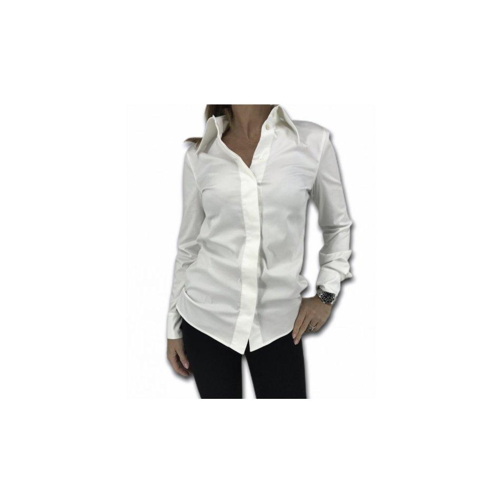 ESCADA White Shirt