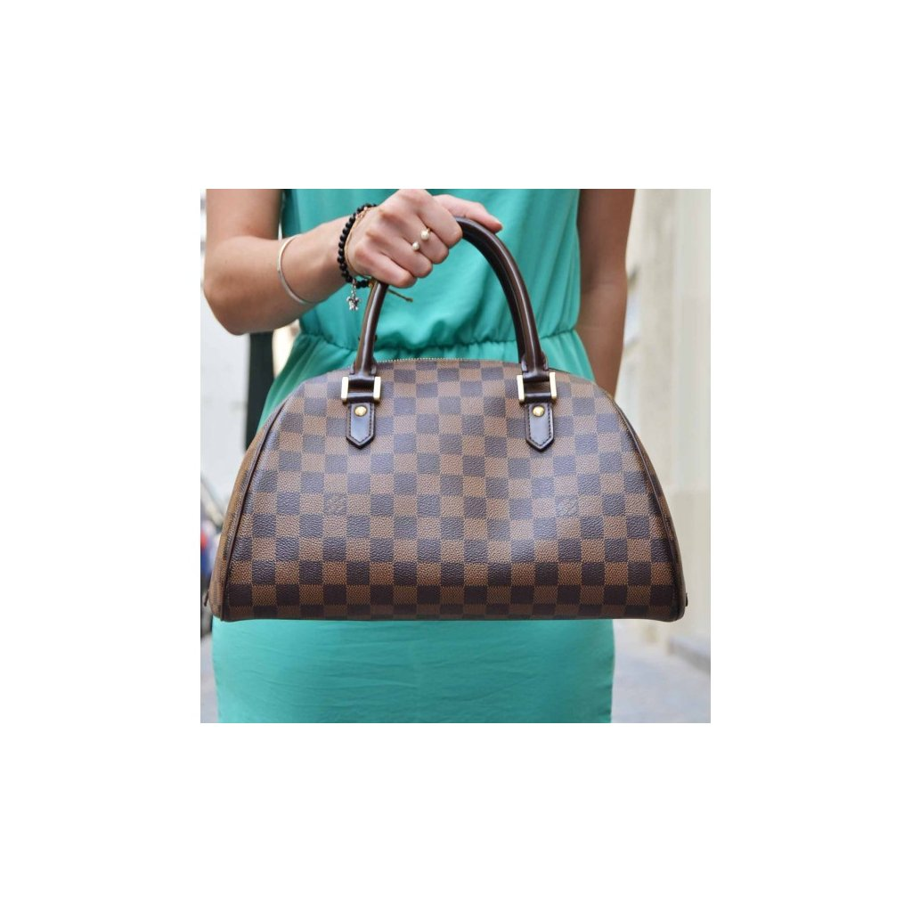 Louis Vuitton Ribera handbag
