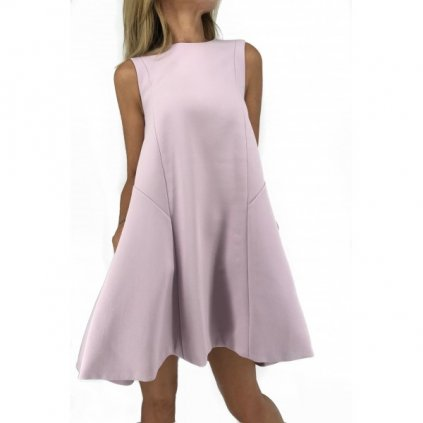 CHRISTIAN DIOR Lily Silk Dress