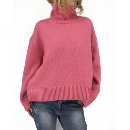 CÉLINE High Neck Cashmere Jumper