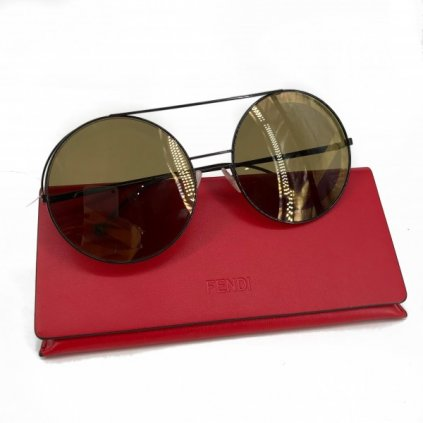 FENDI Sunglasses NEW