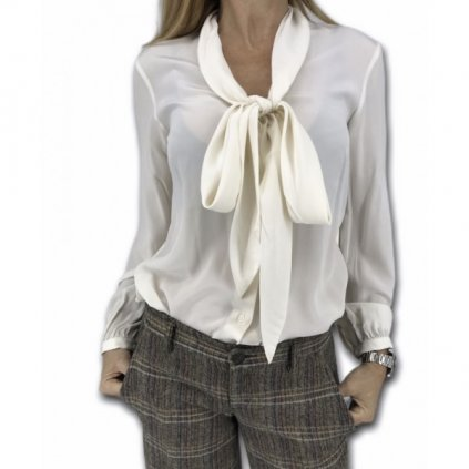 ISABEL MARANT White Blouse
