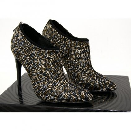 JUST CAVALLI High Heels NEW 38