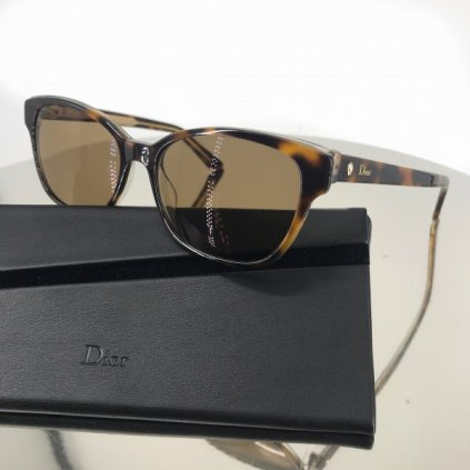 Christian Dior sunglasses/dioptrical