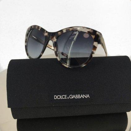 DOLCE & GABBANA sunglasses NEW