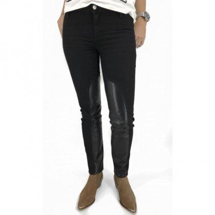 BURBERRY Brit Black Skinny Jeans