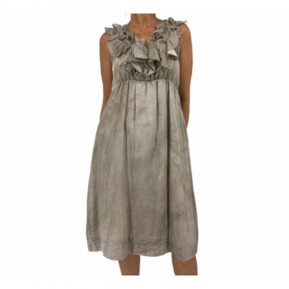 MARELLA Beige Dress