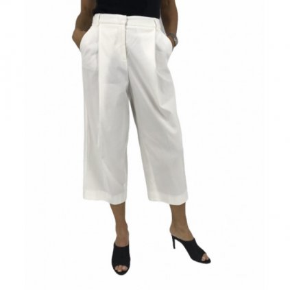 MAX MARA WEEKEND White Pants