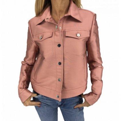 SPORTMAX Pink Jacket