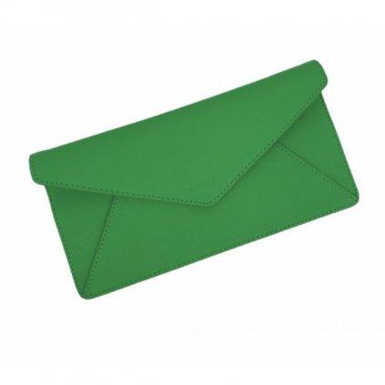 DKNY Green Purse