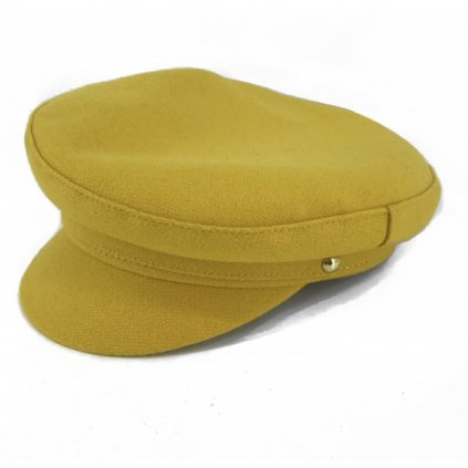 TONAK Yellow Cap NEW